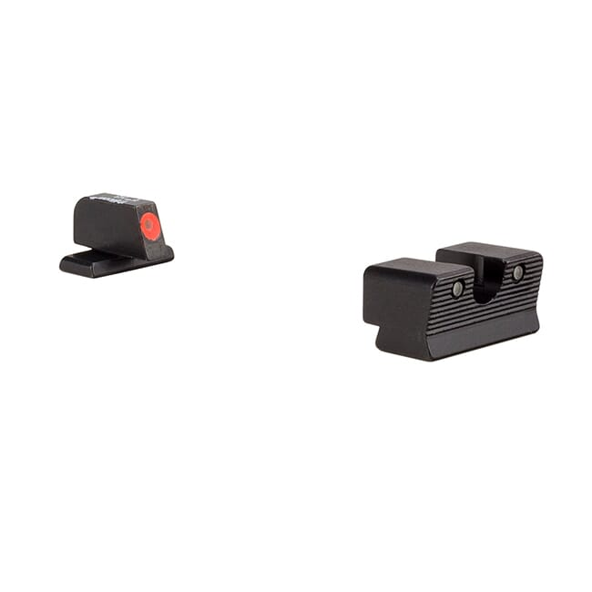 Trijicon HDXR Night Sight Set; Orange - FN 509 FN604-C-601000