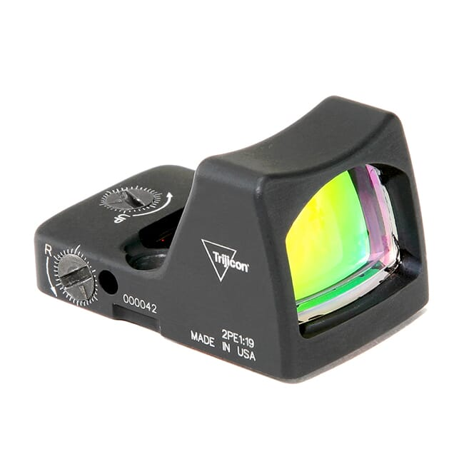 Trijicon 3.25 Red RMR Type 2 RM01-C-700600