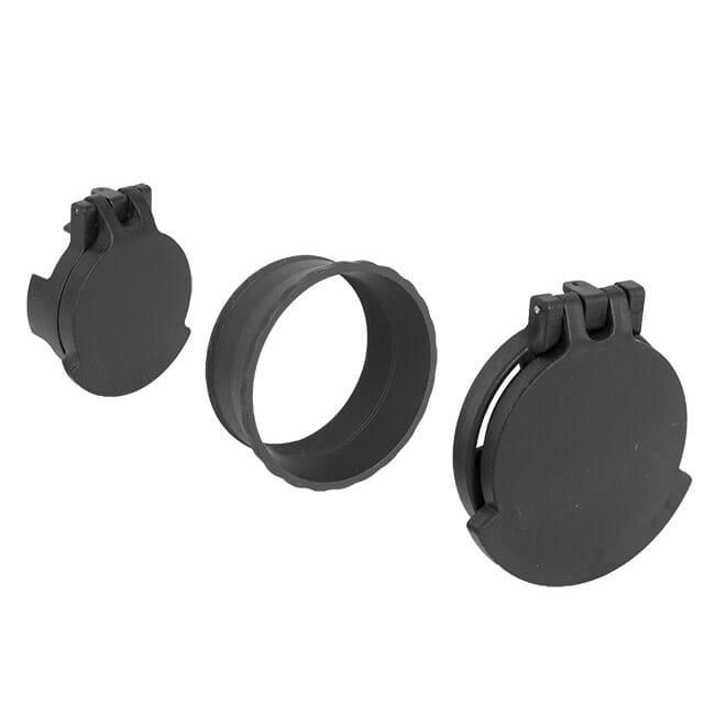 Trijicon SRS Tenebraex Eyepiece & Objective Flip Cap w/ Retainer AC31006