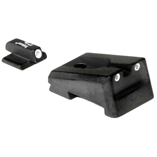 Trijicon Colt Enhanced Govt. 3 Dot Night Sight Set (dovetail front) CA22 600161