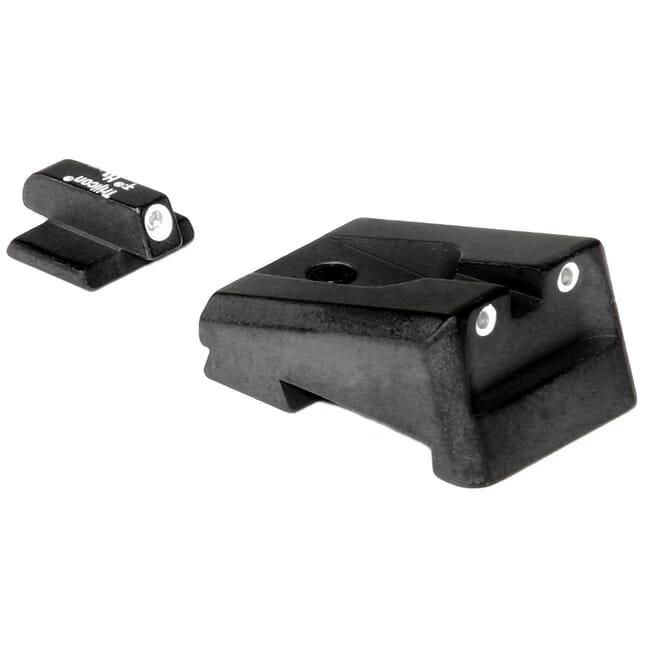 Trijicon Colt Enhanced Govt. 3 Dot Night Sight Set (dovetail front) CA22 600161
