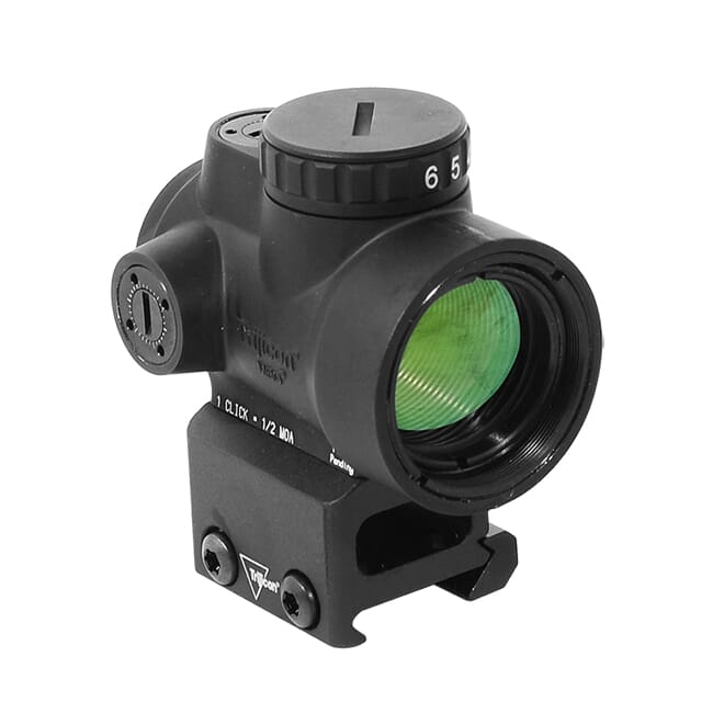 Trijicon MRO 2.0 MOA ADJ Green Dot w/ Full Co-Witness Mount MRO-C-2200030