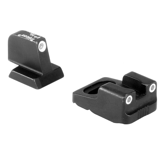Trijicon Remington Slug gun 3 Dot Set High Front 600328