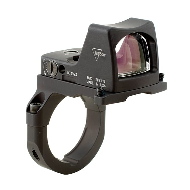 Trijicon 3.25 Red RMR Type 2 - RM38 RM01-C-700606