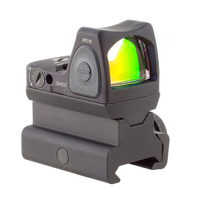 Trijicon 3.25 Adj Red RMR Type 2 - RM34 RM06-C-700674