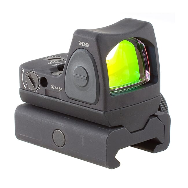 Trijicon 6.5 Adj Red RMR Type 2 - RM34W RM07-C-700682