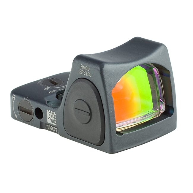 Trijicon 1.0 Adj Red RMR Type 2 - CK Gray RM09-C-700743