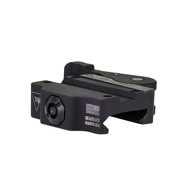 Trijicon MRO Levered Quick Release Low Mount AC32082