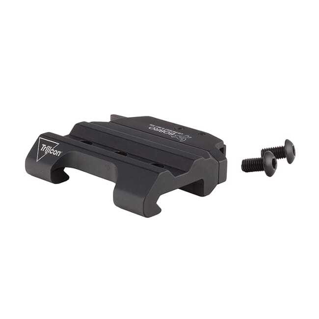 Trijicon Compact ACOG® Quick Release Low Mount.  MPN AC12035