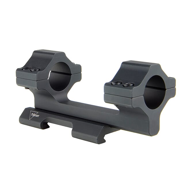 Trijicon 1 inch Quick Release Mount AC22034