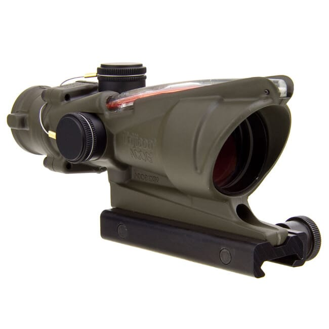 Trijicon ACOG 4x32 Red Crosshair ODG 100371