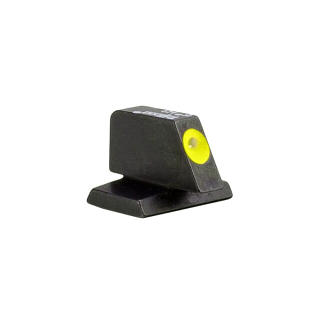 Trijicon HDXR Front Night Sight; Yellow - FN .45 FN603-C-600892