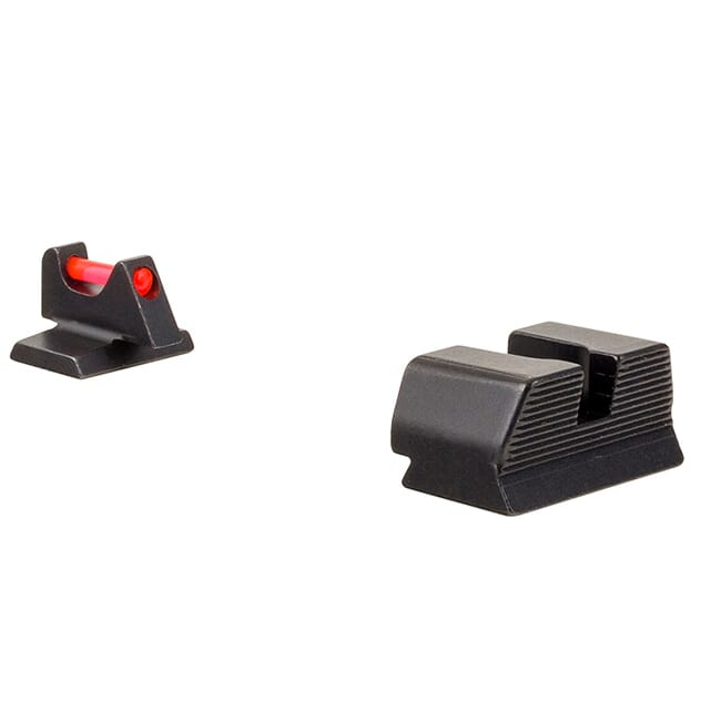 Trijicon Fiber Sight Set - for FN 9mm FN702-C-601071