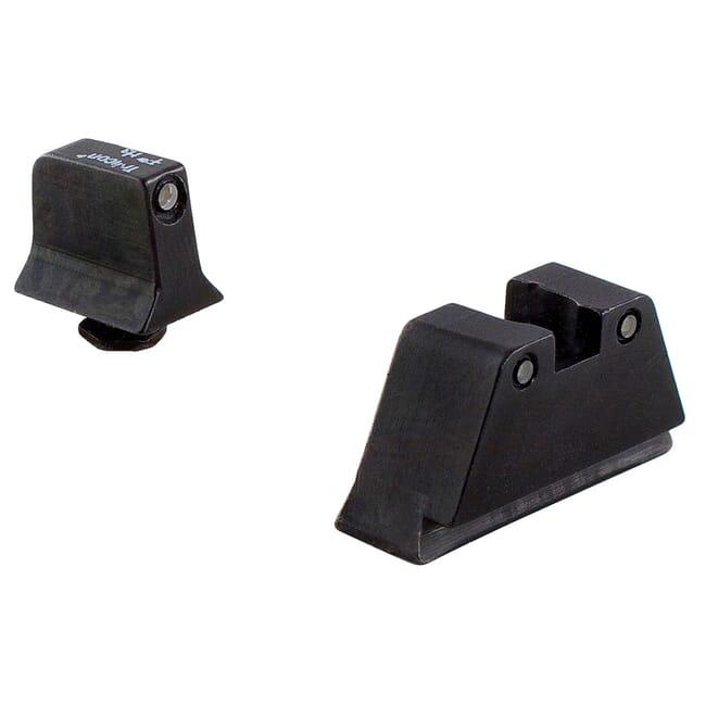 Trijicon Bright & Tough Night Sight Glock Suppressor Set GL204-C-600698