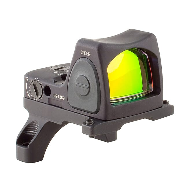 Trijicon 6.5 Adj Red RMR Type 2 - RM35 RM07-C-700683