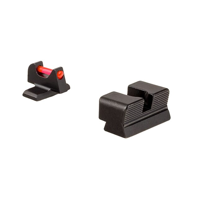 Trijicon Fiber Sight Set - for Sig Sauer .40S&W, .45ACP SG703-C-601047