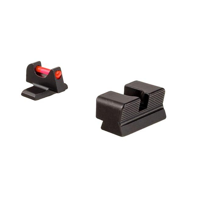 Trijicon Fiber Sight Set - for Springfield XD SP701-C-601059