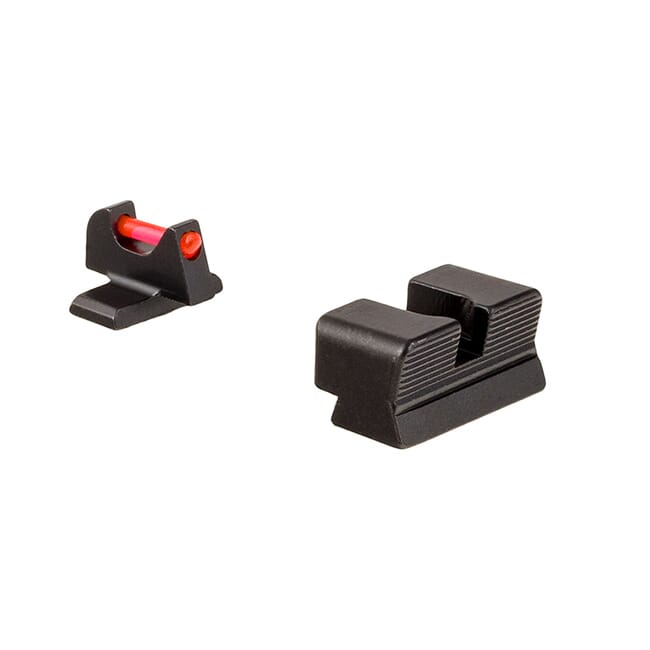 Trijicon Fiber Sight Set - for Springfield XD SP701-C-601059