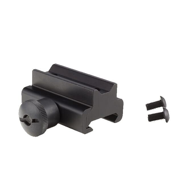Trijicon Compact ACOG® High Picatinny Mount w/Colt Knob.  MPN AC12036