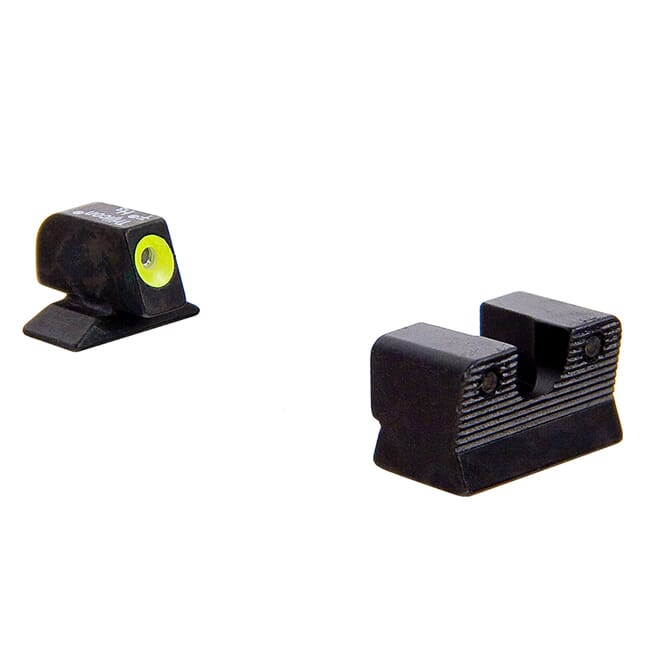 Trijicon Beretta 90-TWO HD Night Sight Yellow BE112Y