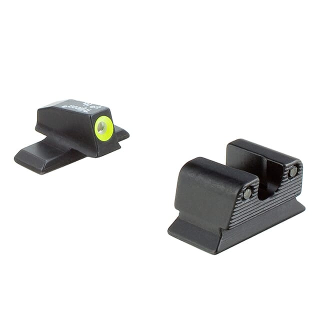 Trijicon Beretta PX4C HD Night Sight Yellow BE114-C-600772