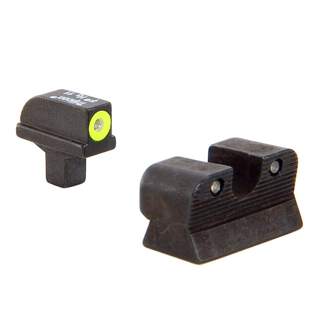 Trijicon HD Night Sight Set Yellow Commander CA110-C-600816