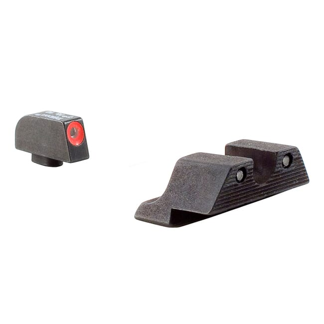 Trijicon HD Night Sight Orange Glock GL101O
