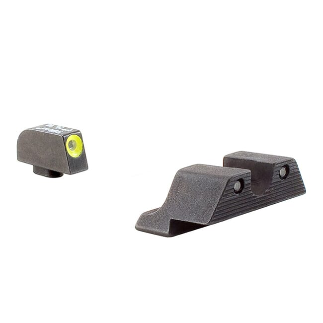 Trijicon HD Night Sight Yellow Glock GL101Y