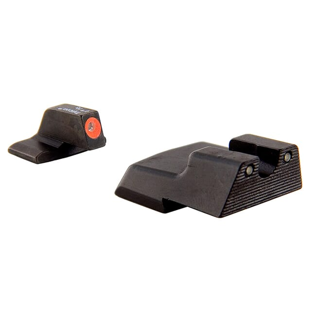 Trijicon H&K P30 & 45C & VP9 HD Night Sight Orange HK110O