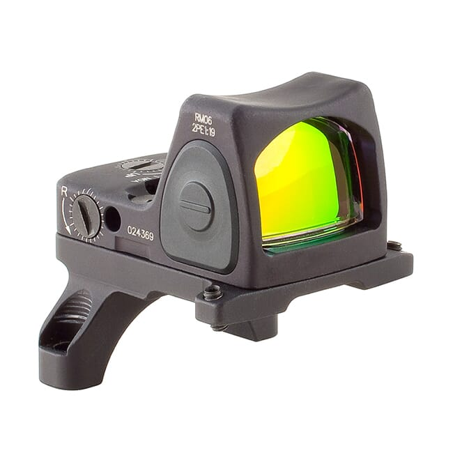 Trijicon 3.25 Adj Red RMR Type 2 - RM35 RM06-C-700676