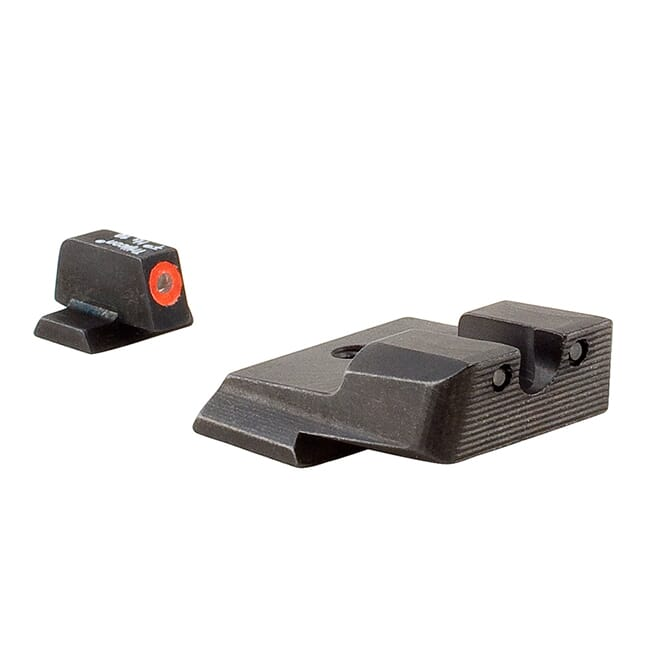 Trijicon S&W M&P Trijicon HD Night Sight Orange SA137O