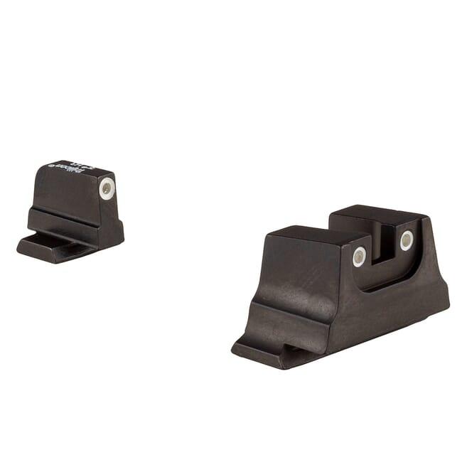 Trijicon Bright & Tough Night Sight Suppressor Smith  Wesson SA240-C-601011