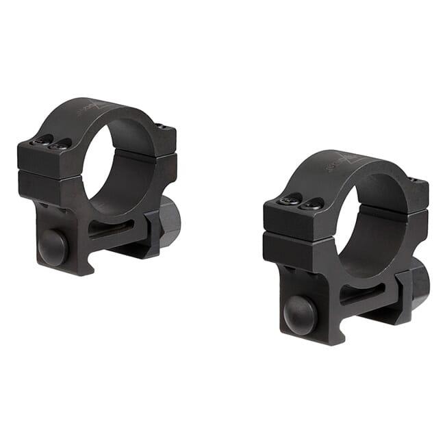 Trijicon 1 inch Standard Steel Rings TR103