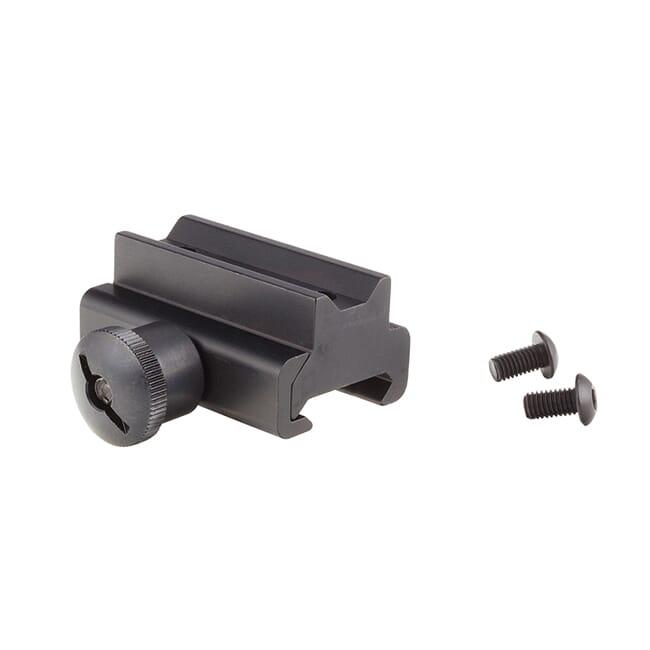 Trijicon Compact ACOG® High Weaver Mount w/Colt Knob.  MPN AC12037