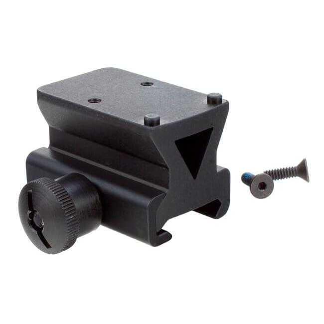 Trijicon RMR Colt Knob Picatinny Rail Mount Adapter AC32062