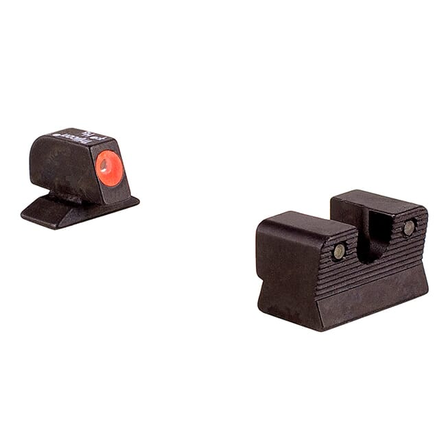 Trijicon Beretta 92A1 & 96A1 HD Night Sight Orange BE113O
