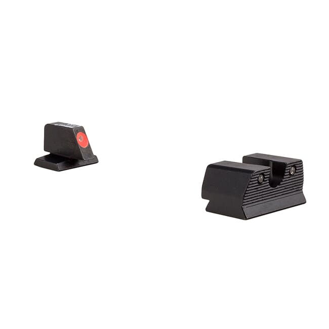 Trijicon HD XR Night Sight-Orange for FNH 9 FN602-C-600886