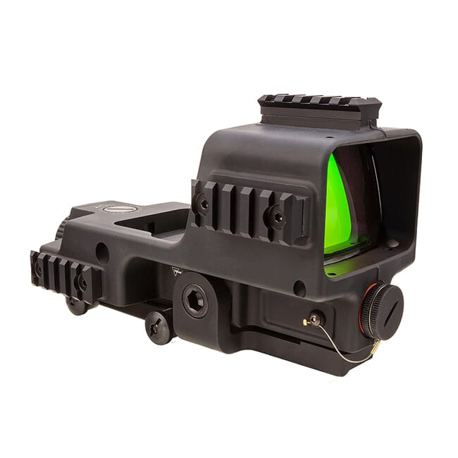 Trijicon MGRS 35 MOA Red Segmntd Circle w/ 3.0 MOA Sight MGRS-D-2300002