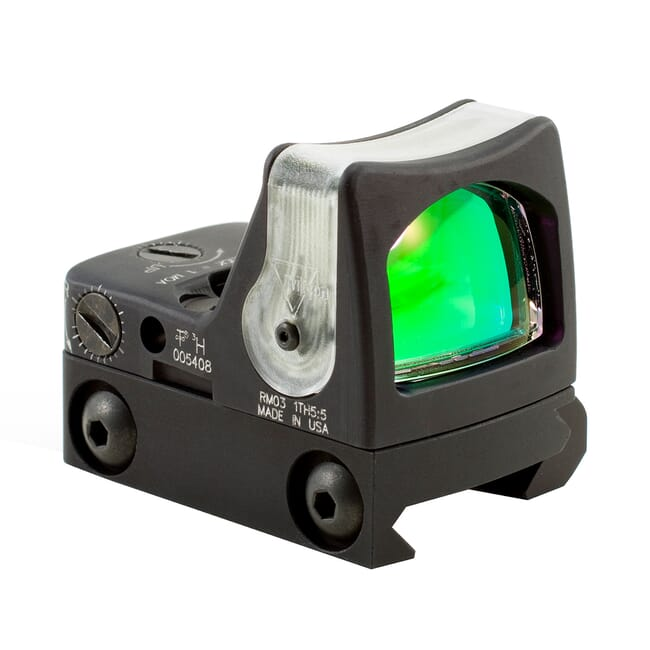Trijicon RMR Dual Illuminated Sight 13.0 MOA
