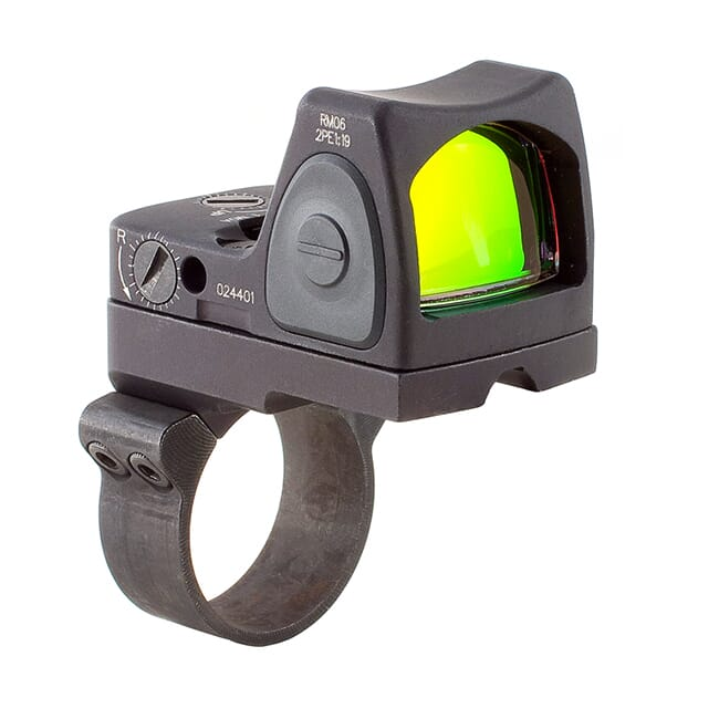 Trijicon 3.25 Adj Red RMR Type 2 - RM36 RM06-C-700677