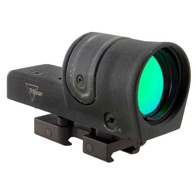 Trijicon 1x42 Amber 6.5 MOA Dot Reflex Sight RX30-14
