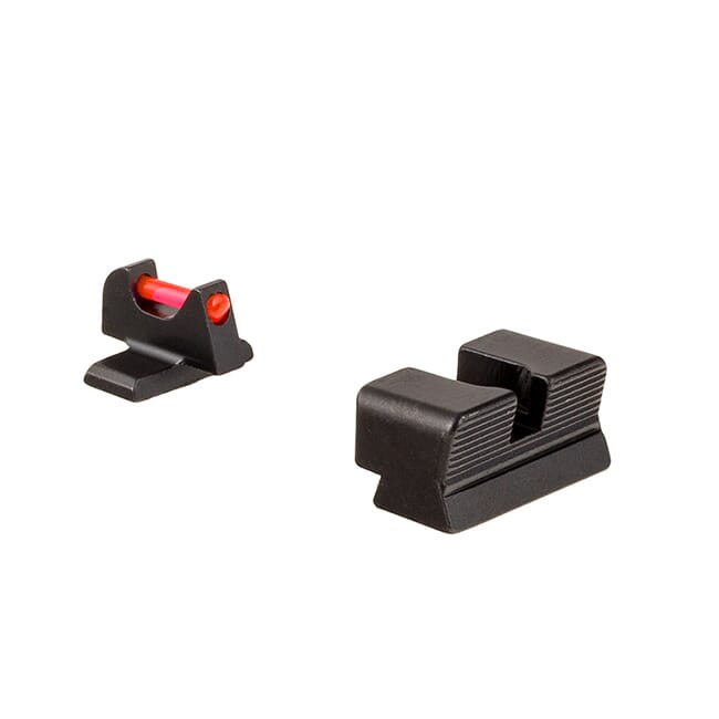 Trijicon Fiber Sight Set - for Sig Sauer 9mm, .357SIG SG701-C-601050