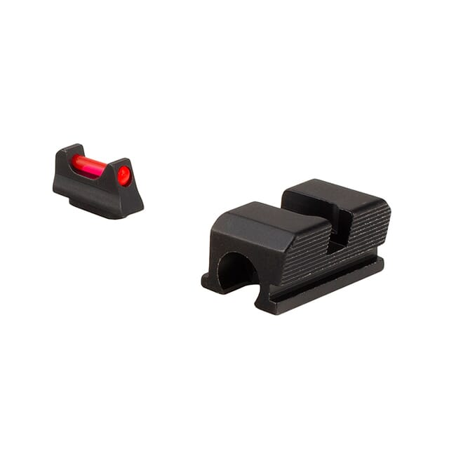 Trijicon Fiber Sight Set - for Walther PPS / PPX  WP702-C-601056