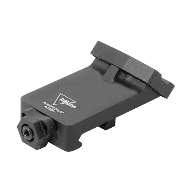 Trijicon MRO Quick Release 45 Degree Offset Mount AC32081
