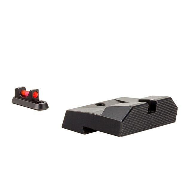 Trijicon Fiber Sight Set - for CZ P-10/P-10 C CZ703-C-601065