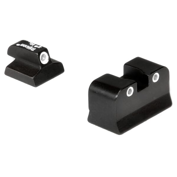 Trijicon Baby Eagle / Jericho 3 Dot Set DE03 600193
