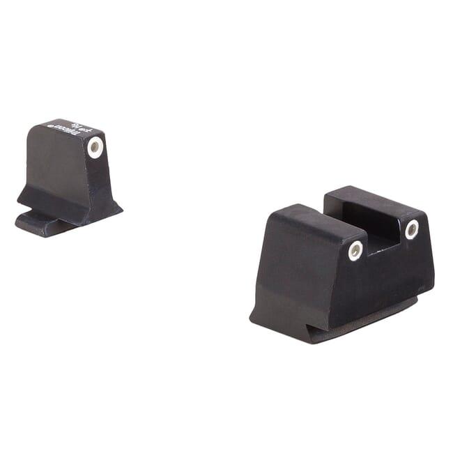 Trijicon FN 9mm Bright & Tough Suppressor Night Sight FN202-C-600935