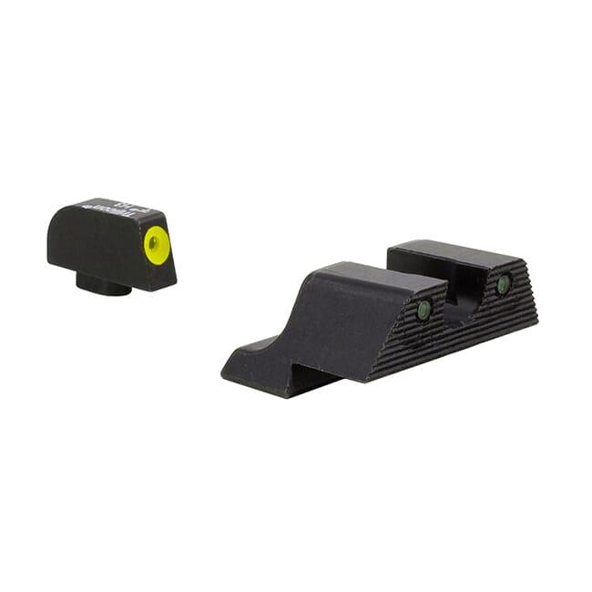 Trijicon HD XR Night Sight Yellow Glock 20, 21, 29, 30, 41
