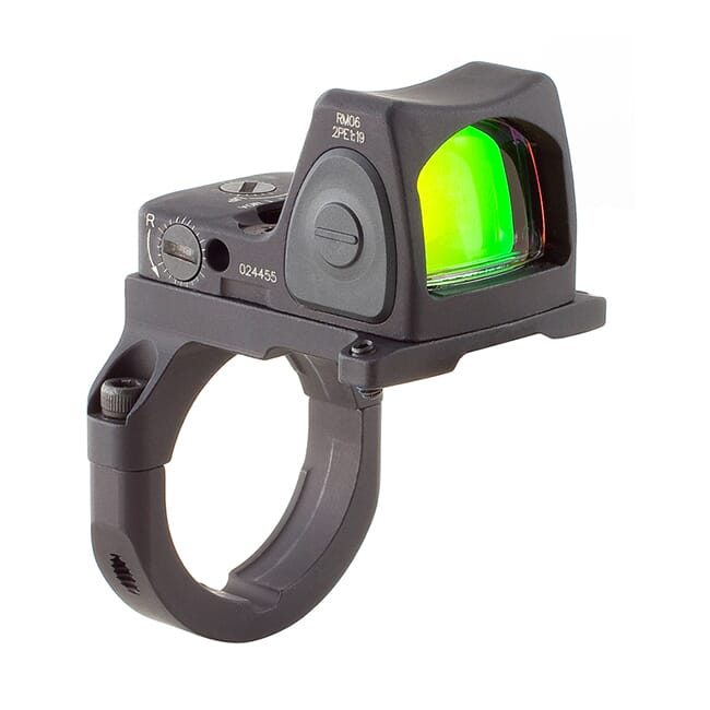 Trijicon 3.25 Adj Red RMR Type 2 - RM38 RM06-C-700678
