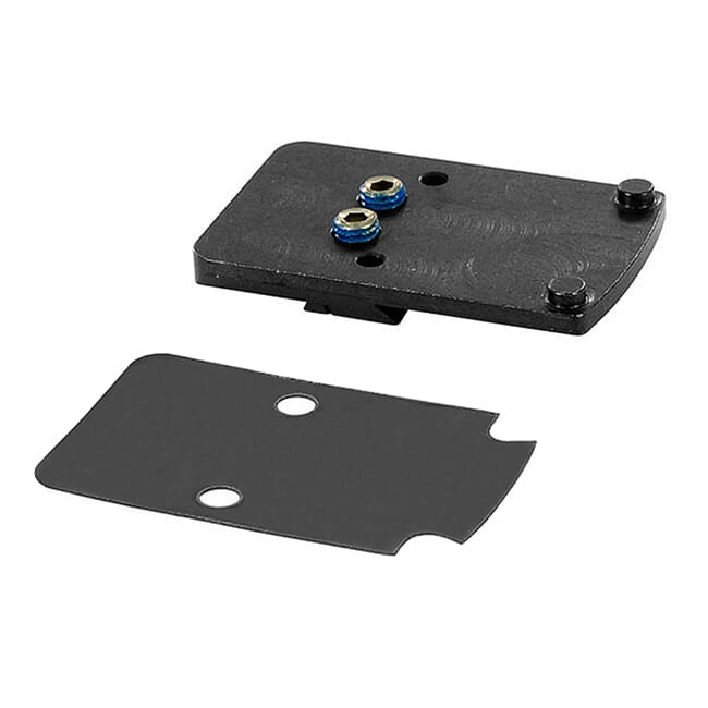 Trijicon RMR Pistol Mount for Smith & Wesson M&P RM45